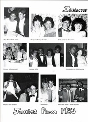 Page 11, 1986 Edition, Edwin O Smith High School - EOS Yearbook (Storrs, CT) online yearbook collection