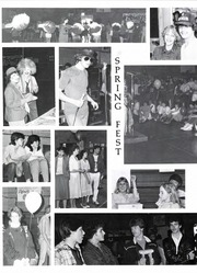 Page 12, 1986 Edition, Edwin O Smith High School - EOS Yearbook (Storrs, CT) online yearbook collection