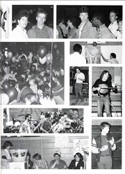 Page 13, 1986 Edition, Edwin O Smith High School - EOS Yearbook (Storrs, CT) online yearbook collection