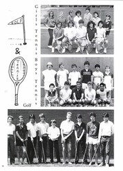Page 14, 1986 Edition, Edwin O Smith High School - EOS Yearbook (Storrs, CT) online yearbook collection
