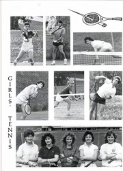 Page 15, 1986 Edition, Edwin O Smith High School - EOS Yearbook (Storrs, CT) online yearbook collection