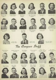 Page 12, 1941 Edition, Greenwich High School - Compass Yearbook (Greenwich, CT) online yearbook collection
