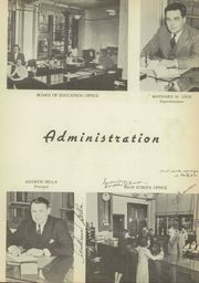 Page 13, 1941 Edition, Greenwich High School - Compass Yearbook (Greenwich, CT) online yearbook collection