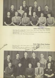 Page 15, 1941 Edition, Greenwich High School - Compass Yearbook (Greenwich, CT) online yearbook collection