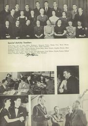 Page 16, 1941 Edition, Greenwich High School - Compass Yearbook (Greenwich, CT) online yearbook collection