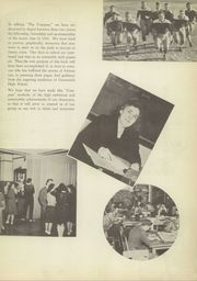 Page 9, 1941 Edition, Greenwich High School - Compass Yearbook (Greenwich, CT) online yearbook collection