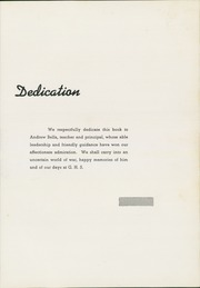 Page 11, 1943 Edition, Greenwich High School - Compass Yearbook (Greenwich, CT) online yearbook collection