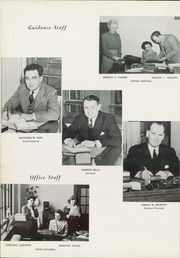 Page 12, 1943 Edition, Greenwich High School - Compass Yearbook (Greenwich, CT) online yearbook collection