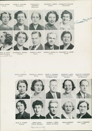 Page 13, 1943 Edition, Greenwich High School - Compass Yearbook (Greenwich, CT) online yearbook collection