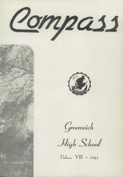 Page 5, 1945 Edition, Greenwich High School - Compass Yearbook (Greenwich, CT) online yearbook collection