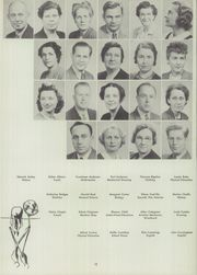 Page 14, 1947 Edition, Greenwich High School - Compass Yearbook (Greenwich, CT) online yearbook collection