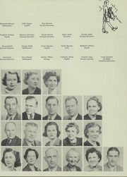 Page 17, 1947 Edition, Greenwich High School - Compass Yearbook (Greenwich, CT) online yearbook collection