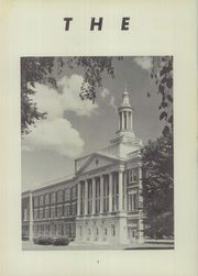 Page 4, 1947 Edition, Greenwich High School - Compass Yearbook (Greenwich, CT) online yearbook collection
