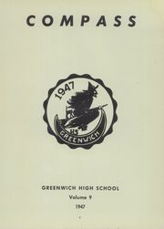 Page 5, 1947 Edition, Greenwich High School - Compass Yearbook (Greenwich, CT) online yearbook collection