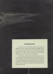 Page 7, 1947 Edition, Greenwich High School - Compass Yearbook (Greenwich, CT) online yearbook collection