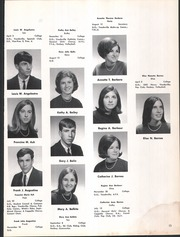 Page 17, 1967 Edition, Greenwich High School - Compass Yearbook (Greenwich, CT) online yearbook collection