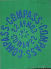 Page 3, 1967 Edition, Greenwich High School - Compass Yearbook (Greenwich, CT) online yearbook collection
