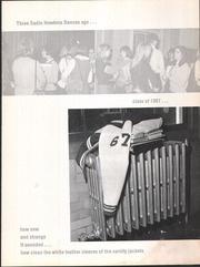 Page 7, 1967 Edition, Greenwich High School - Compass Yearbook (Greenwich, CT) online yearbook collection