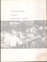 Page 9, 1967 Edition, Greenwich High School - Compass Yearbook (Greenwich, CT) online yearbook collection