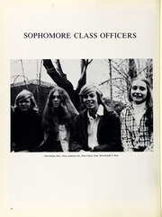 Page 16, 1975 Edition, Greenwich High School - Compass Yearbook (Greenwich, CT) online yearbook collection