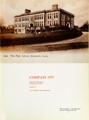 Page 5, 1975 Edition, Greenwich High School - Compass Yearbook (Greenwich, CT) online yearbook collection