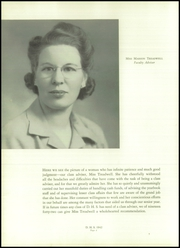 Page 10, 1942 Edition, Danbury High School - Aggregate Yearbook (Danbury, CT) online yearbook collection