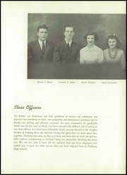 Page 11, 1942 Edition, Danbury High School - Aggregate Yearbook (Danbury, CT) online yearbook collection