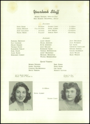 Page 12, 1942 Edition, Danbury High School - Aggregate Yearbook (Danbury, CT) online yearbook collection