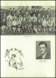 Page 13, 1942 Edition, Danbury High School - Aggregate Yearbook (Danbury, CT) online yearbook collection