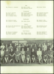Page 17, 1942 Edition, Danbury High School - Aggregate Yearbook (Danbury, CT) online yearbook collection