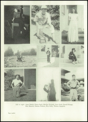 Page 16, 1950 Edition, Danbury High School - Aggregate Yearbook (Danbury, CT) online yearbook collection