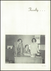 Page 17, 1950 Edition, Danbury High School - Aggregate Yearbook (Danbury, CT) online yearbook collection