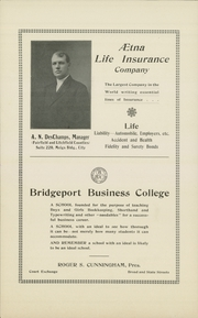 Page 10, 1913 Edition, Bridgeport Central High School - Criterion Yearbook (Bridgeport, CT) online yearbook collection