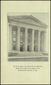 Page 6, 1922 Edition, Bridgeport Central High School - Criterion Yearbook (Bridgeport, CT) online yearbook collection