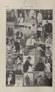 Page 14, 1926 Edition, Bridgeport Central High School - Criterion Yearbook (Bridgeport, CT) online yearbook collection