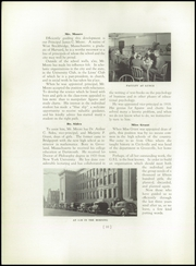 Page 14, 1938 Edition, Bridgeport Central High School - Criterion Yearbook (Bridgeport, CT) online yearbook collection