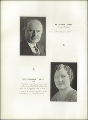 Page 16, 1938 Edition, Bridgeport Central High School - Criterion Yearbook (Bridgeport, CT) online yearbook collection