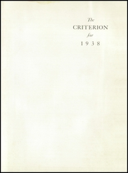 Page 3, 1938 Edition, Bridgeport Central High School - Criterion Yearbook (Bridgeport, CT) online yearbook collection