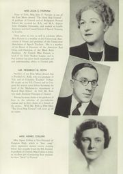 Page 13, 1944 Edition, Bridgeport Central High School - Criterion Yearbook (Bridgeport, CT) online yearbook collection