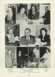 Page 14, 1944 Edition, Bridgeport Central High School - Criterion Yearbook (Bridgeport, CT) online yearbook collection