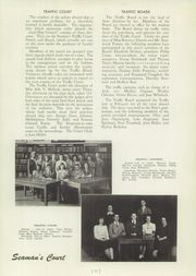 Page 17, 1944 Edition, Bridgeport Central High School - Criterion Yearbook (Bridgeport, CT) online yearbook collection