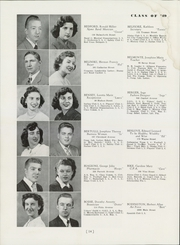Page 12, 1949 Edition, Bridgeport Central High School - Criterion Yearbook (Bridgeport, CT) online yearbook collection
