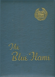 Page 1, 1950 Edition, West Haven High School - Blue Flame Yearbook (West Haven, CT) online yearbook collection