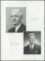 Page 12, 1950 Edition, West Haven High School - Blue Flame Yearbook (West Haven, CT) online yearbook collection