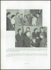 Page 16, 1950 Edition, West Haven High School - Blue Flame Yearbook (West Haven, CT) online yearbook collection