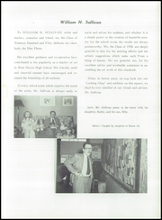 Page 9, 1950 Edition, West Haven High School - Blue Flame Yearbook (West Haven, CT) online yearbook collection