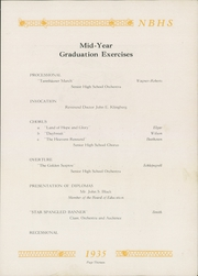 Page 17, 1935 Edition, New Britain High School - Beehive Yearbook (New Britain, CT) online yearbook collection
