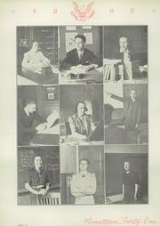 Page 14, 1941 Edition, New Britain High School - Beehive Yearbook (New Britain, CT) online yearbook collection