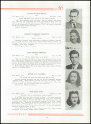 Page 101, 1946 Edition, New Britain High School - Beehive Yearbook (New Britain, CT) online yearbook collection