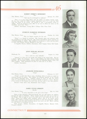 Page 105, 1946 Edition, New Britain High School - Beehive Yearbook (New Britain, CT) online yearbook collection